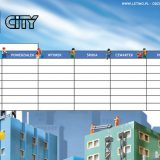 Lego city 2 plan lekcji