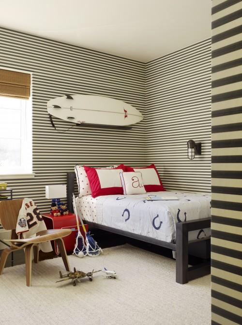 Jak urządzić pokój dla nastolatka - pomysły, galeria. - FD