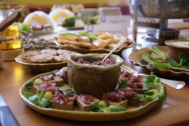 Pysznie I Z Pomyslem Czyli Warminsko Mazurska Kuchnia Regionalna Fd