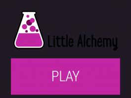 Little Alchemy help
