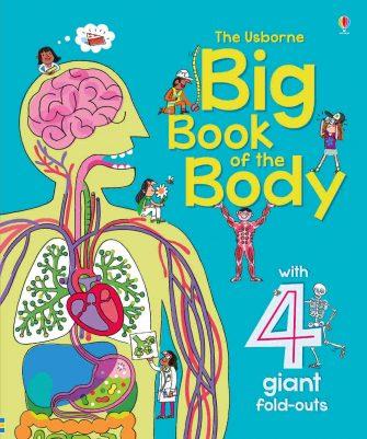 big-book-of-the-body-usborne-big-books-minna-lacey