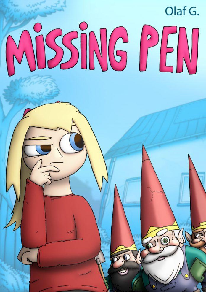 komiks dla dzieci