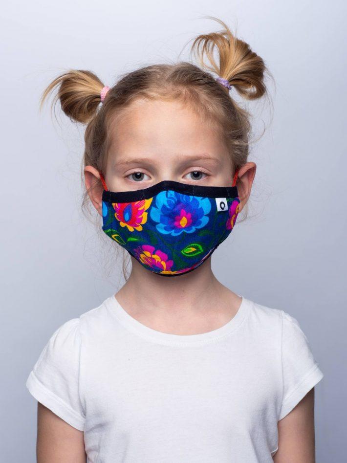 maski dla dzieci