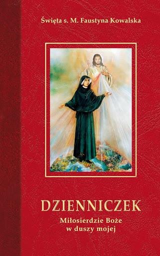 Dzienniczek św. Siostry Faustyny